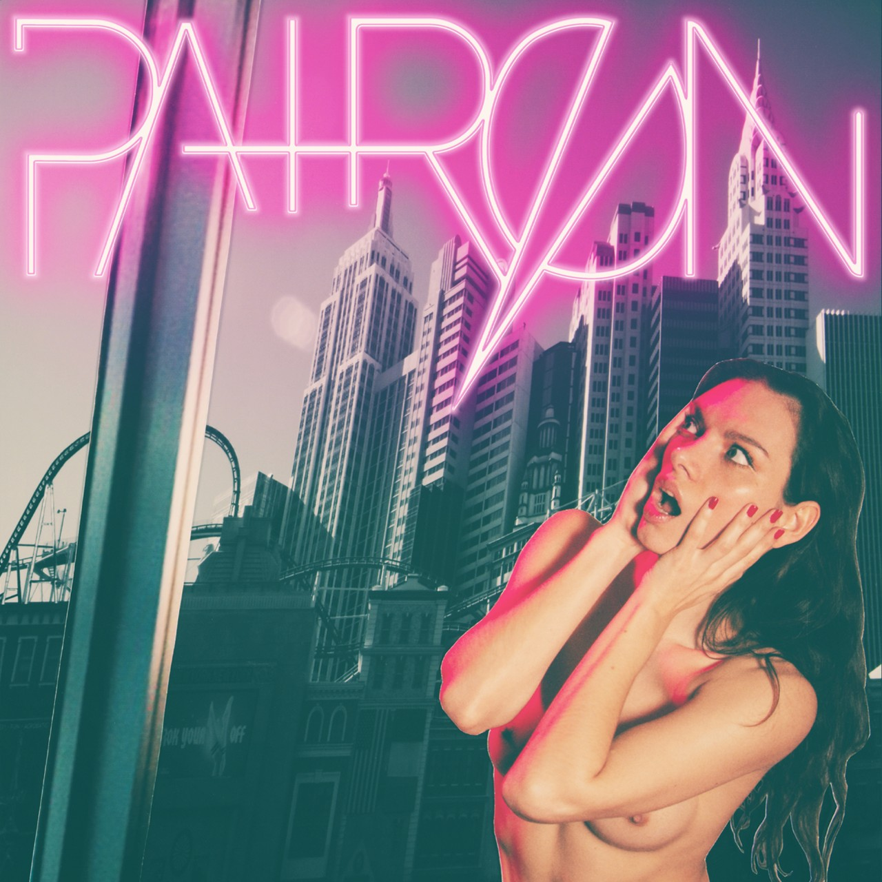 Artwork-Patrn