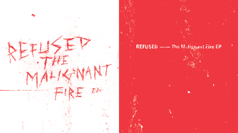 Refused - The maligant fire