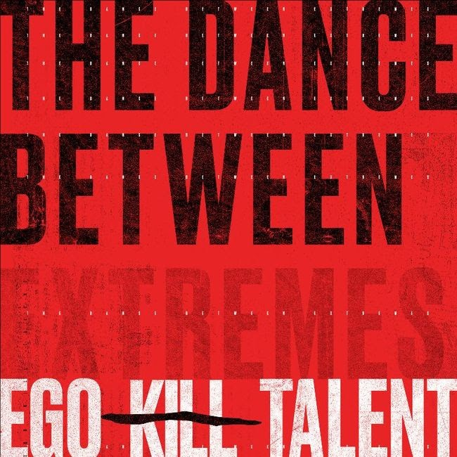 EGO KILL TALENT poursuit son chemin vers son nouvel album, avec un second EP..