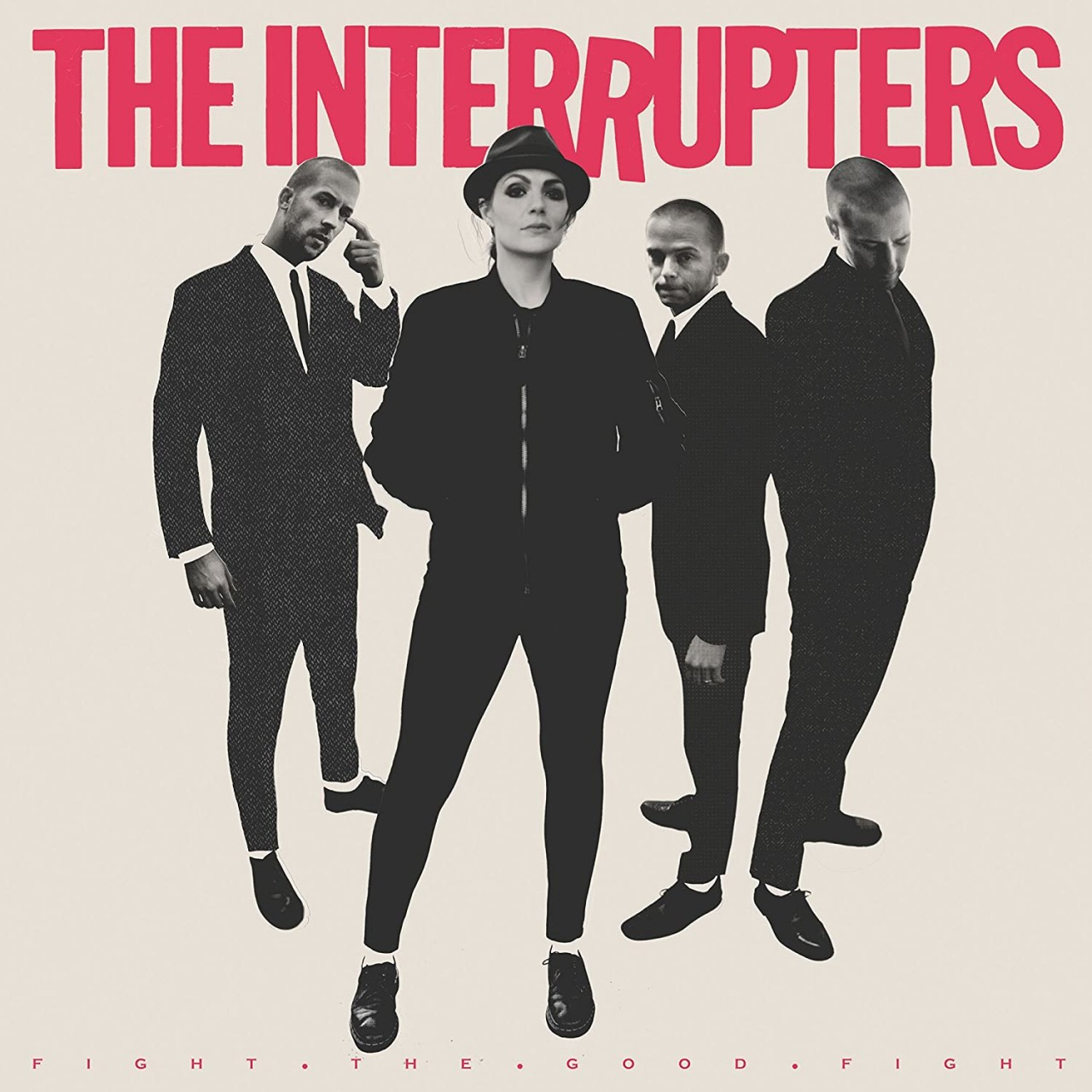 RETRO CHRONIQUE - The Interrupters