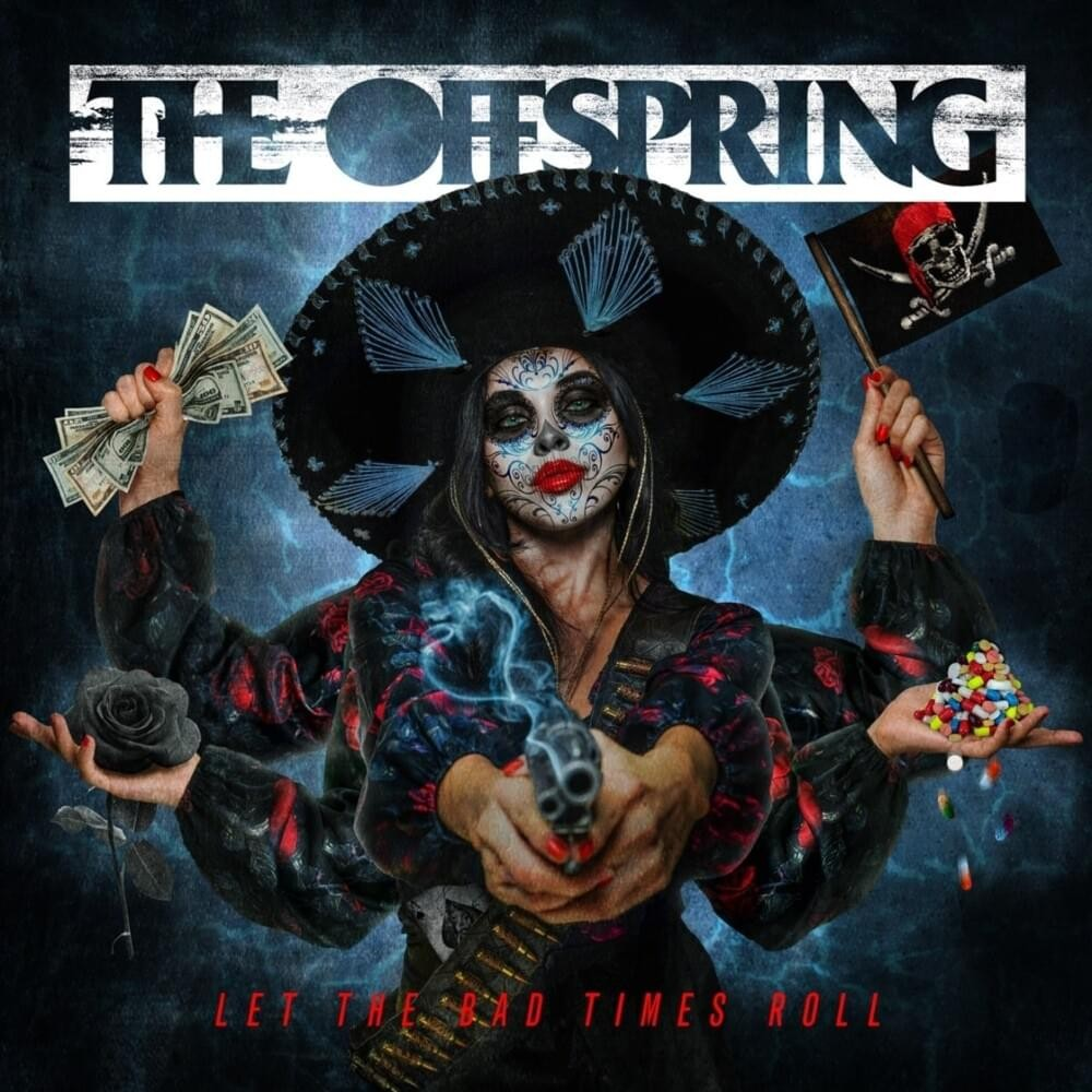 The Offspring - Chronique de Let The Bad Times roll