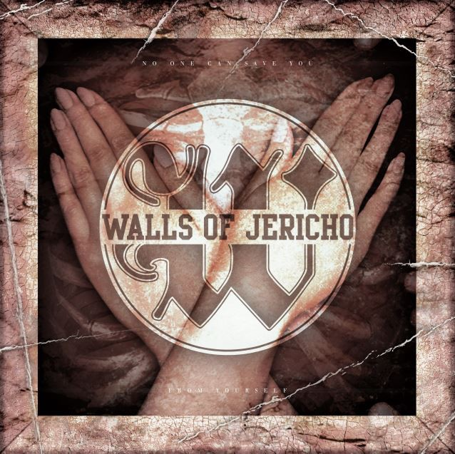 "Walls Of Jericho dévoile sa nouvelle chanson ""Fight The Good Fight"""