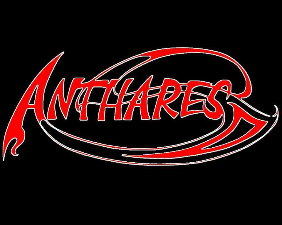 Anthares  : 2 My Last Breath