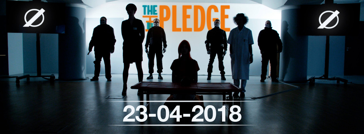 THE PLEDGE EPISODE 5 - OLD FRIENDS